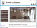 site http://www.services-immo.biz