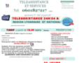 Détails : Teleassistance