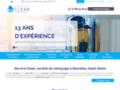 Détails : Services Clean, société de nettoyage à Sarcelles, Saint-Denis