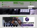 Détails : Vente de matériel téléphonique d'occasion Alcatel
