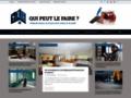 Entreprise de rénovation appartement et maison