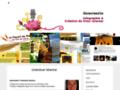 Site Détails : Sevecreasite, Infographie et Création de Sites Internet.