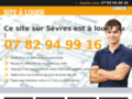 Détails : Le chantier de l'électricien sur Sèvres
