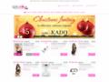 Détails : Site de vente de lingerie sexy