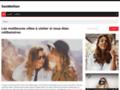 Blog webcam amateur gratuite