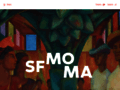 SFMOMA  Galerie virtuelle