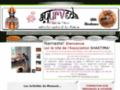 Ayurvéda, massages ayurvédiques et Prâna-Thérapie