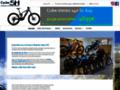 SH Cycles. réparation, entretien et vente. Accueil, Montpellier, Herault