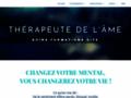 Côme Shelvène, médium, énergéticienne, thérapeute quantique.