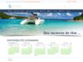 Shipseo : location de catamaran en Méditerranée et aux Antilles
