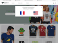 creer son t shirt sur www.shirtcity.fr