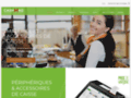 Détails : Caisses enregistreuses pour commerces