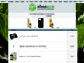 Détails : Shopeco.fr : des produits écologiques et économiques