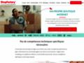 ShopFactory - Solution d'E-Commerce
