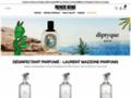 Première Avenue : Boutique de Parfums, Bougies