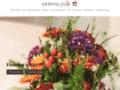Détails : Magasin de fleurs Nice Centre