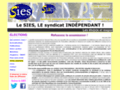 Sies-cat syndicat ind�pendant de l'enseignement secondaire