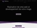 Détails : Sie Solutions, obtenez le meilleur site internet