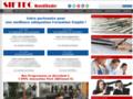 Voir la fiche détaillée : Siftec Institute, bilan de compétences - Suisse