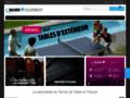 Détails : Silver Equipment : une boutique d'équipements de ping-pong