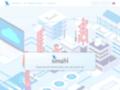 Détails : Services d'hébergement web et email - Simafri