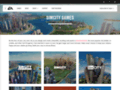 sim city sur www.simcity.com