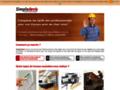 Détails : Simpledevis, Vos devis travaux en toute simplicité
