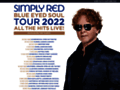 Simply Red - Site officiel du chanteur Pop