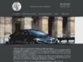 Détails : chauffeur privé marseille