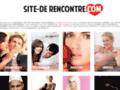 Détails : Site de rencontres pour célibataires