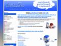 Générateur pour créer votre site !