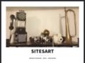 Détails : Site art