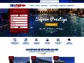 Détails : Ski Planet