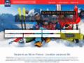 site http://www.ski-vacances.fr