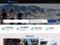 Réservation ski en ligne
