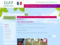 Détails : SLAP, les professionnels des séchoirs à linge à Saint-Herblon
