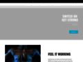 ceinture abdominale sur www.slendertone.com