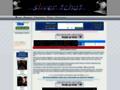 Tchat Tchatbox ; shoutbox rencontres et discutions gratuite Sliver-tchat.fr