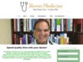 Slower Medicine