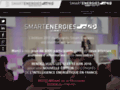 Smart Energies Summit à Paris