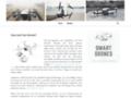 turkish airline sur www.smartdrones.fr