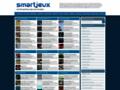 Détails : Jeux pour téléphone Android et iPhone avec Frash sur Smartjeux