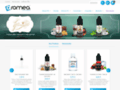 Détails : Cigarettes Joyetech, marque de cigarettes électroniques