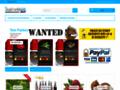Smoktronike : vente de e-cigarettes, mat�riel et liquides