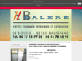 multiservices balere