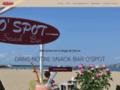 Snack Bar O'SPOT - Saint Jean de Luz