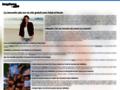 Snapswag : Réseau social de rencontre