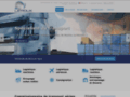 Logistique internationale, manutention portuaire et consignation de navires, entreposage