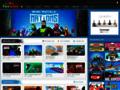 Snokido - Jeux gratuits en ligne