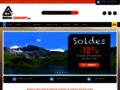 Détails : Snowboard Burton